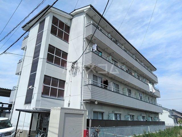 リアナ岐阜弐番館外観写真