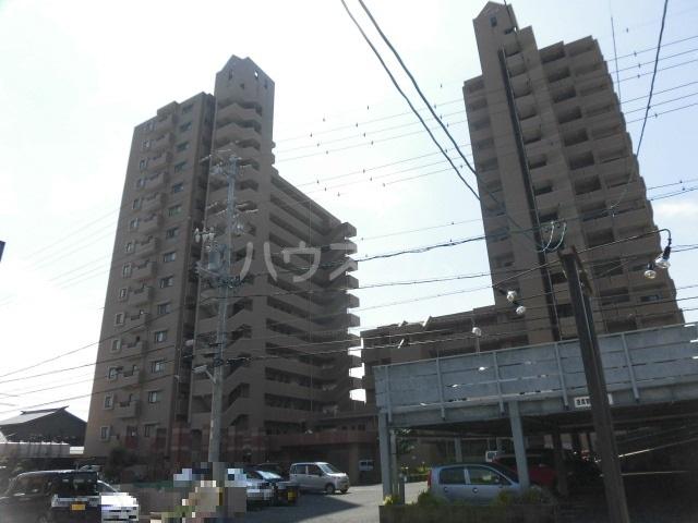 サンマンション・アトレ川越外観写真