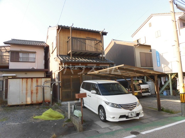 豊田天神戸建外観写真