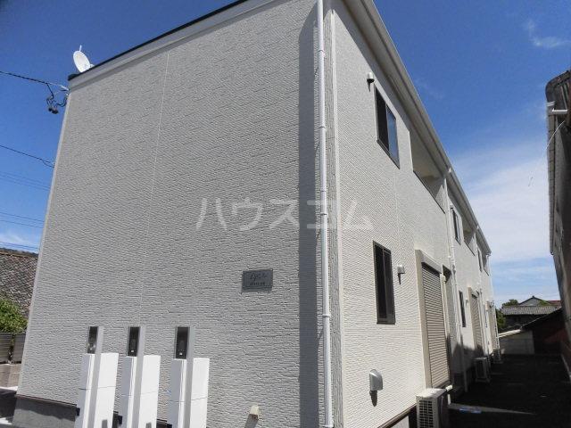 リーブルファイン天カ須賀外観写真