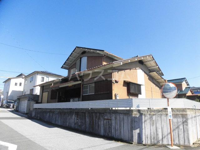 笹川3丁目小泉邸外観写真