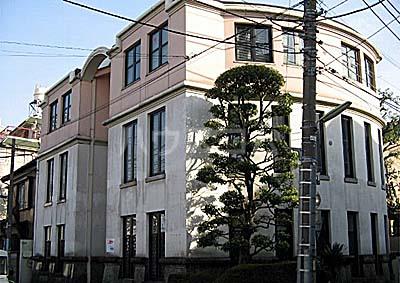 ミュゼ駒沢 102号室の外観