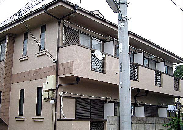 プレ・デュ・パルク駒沢外観写真