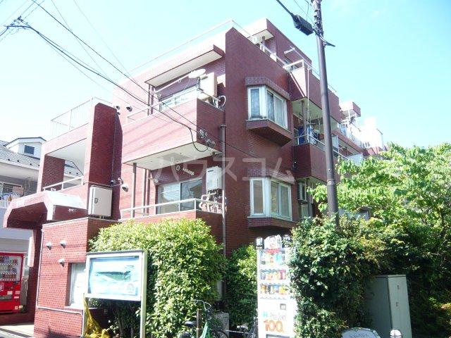 ユースフル駒沢大学外観写真