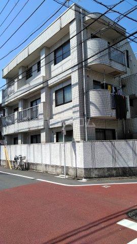 レバランス桜新町外観写真