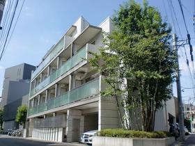 ARCS KOMAZAWA 301号室の外観