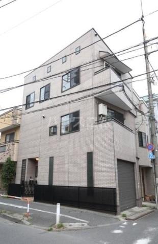 駒沢三丁目戸建外観写真