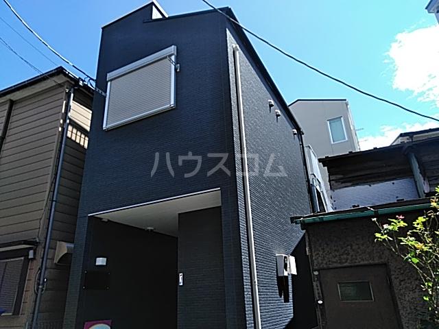 リアルフィールド阪東橋外観写真