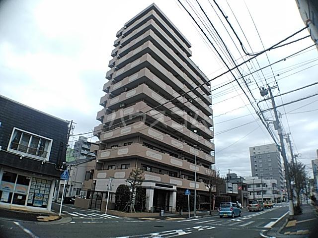 エクセルシオール湘南平塚外観写真
