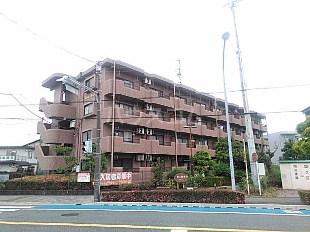 カーサカジマⅠ外観写真