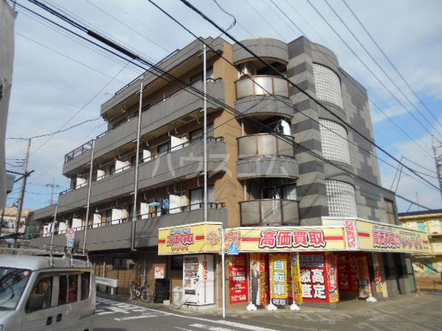 RITZ Kunugida外観写真