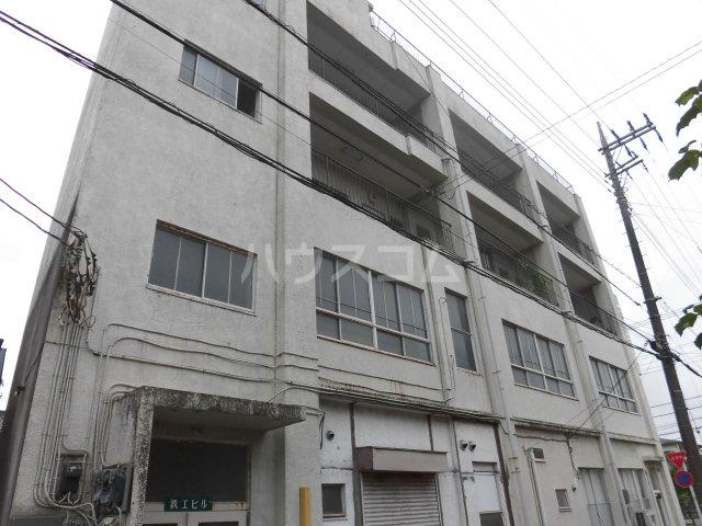 第7角田ビル外観写真
