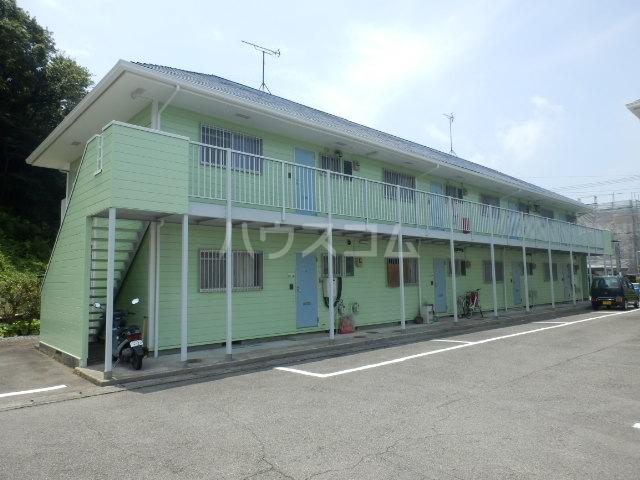 エステートISHII B外観写真