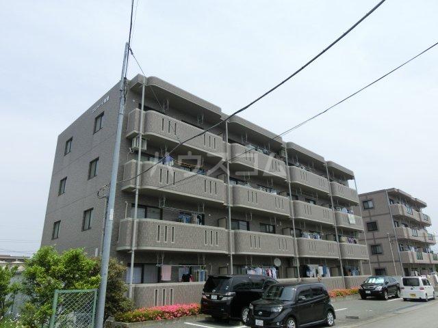 コルティーレ桜堤外観写真