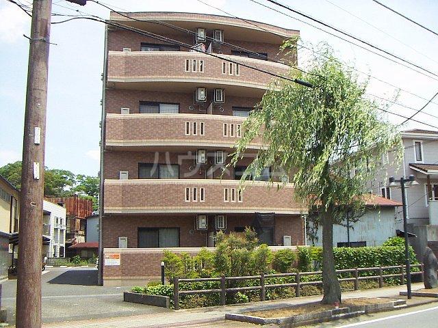 パセオ桜川外観写真