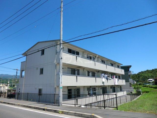 セジュール町田外観写真