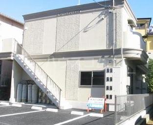 ルフュージュさくら若松町外観写真