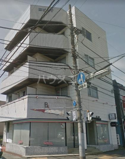 藤ビルⅤ外観写真