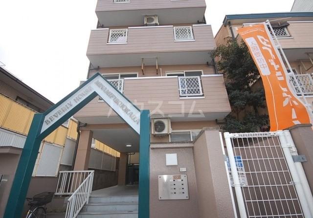 ビバリーハウス南福岡6外観写真