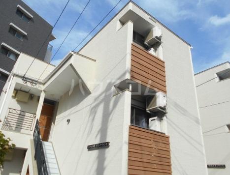 シャトレ井尻グランアヴァンセ外観写真