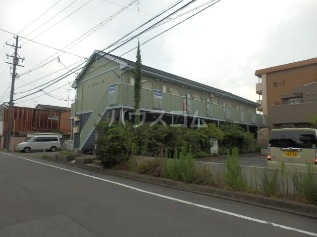 スペースタウン鶴田外観写真