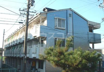 Hills Fujikawa外観写真
