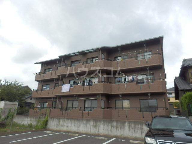 サンモール亀山外観写真