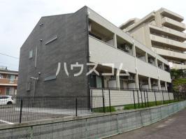 エスポワール井田外観写真