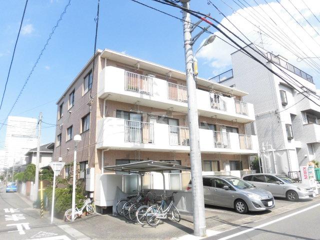 第2原田マンション 102号室の外観