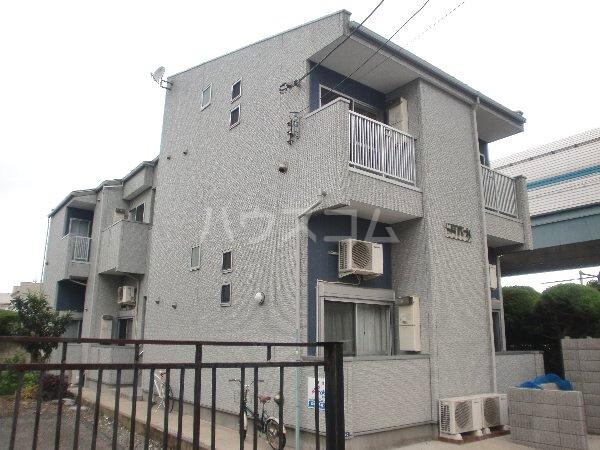コンパートメントハウス与野本町外観写真