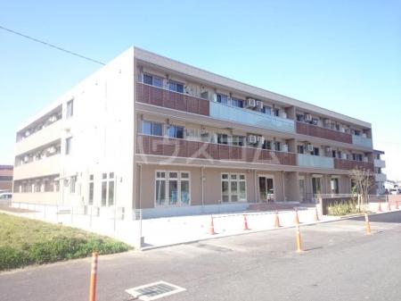 ガレリア西大宮 303号室の外観