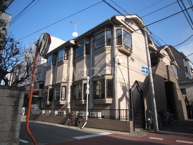 メゾン・ド・ロワール戸田外観写真