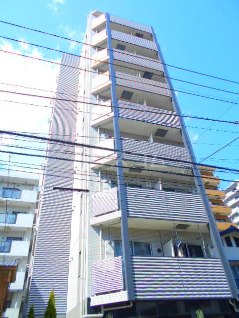 ヴァレッシア川口幸町シティ外観写真