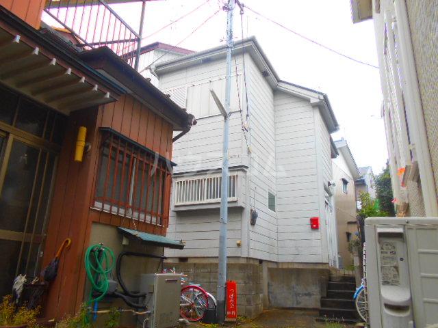 桜町戸建外観写真