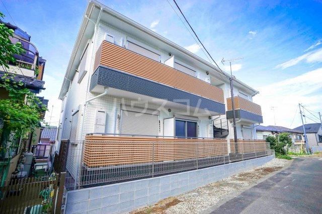 CORDEA新井宿外観写真