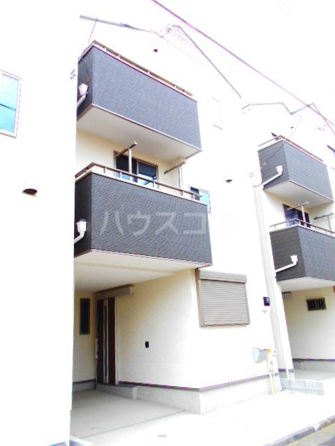 川口市飯塚4丁目外観写真
