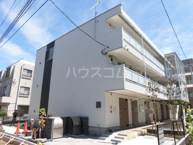 リブリ・こだま錦町外観写真