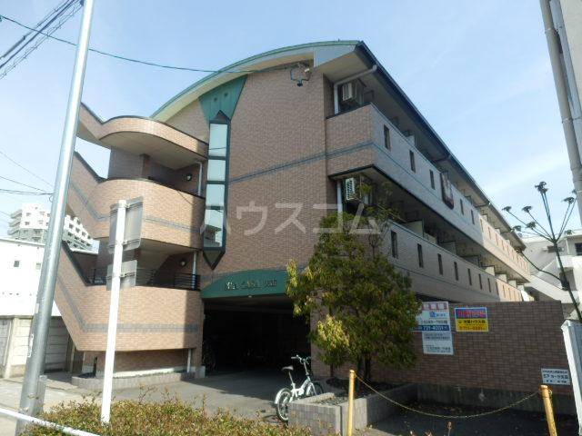 ミアカーサ矢田外観写真