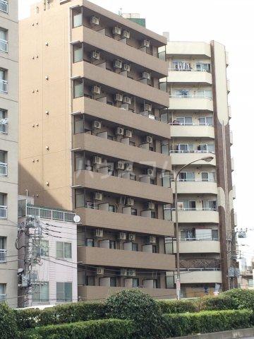 カテリーナ五反田外観写真