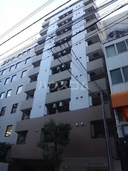 ヴェルト五反田イースト外観写真
