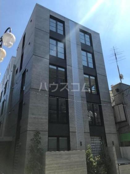 LAPIS大井町Ⅱ外観写真