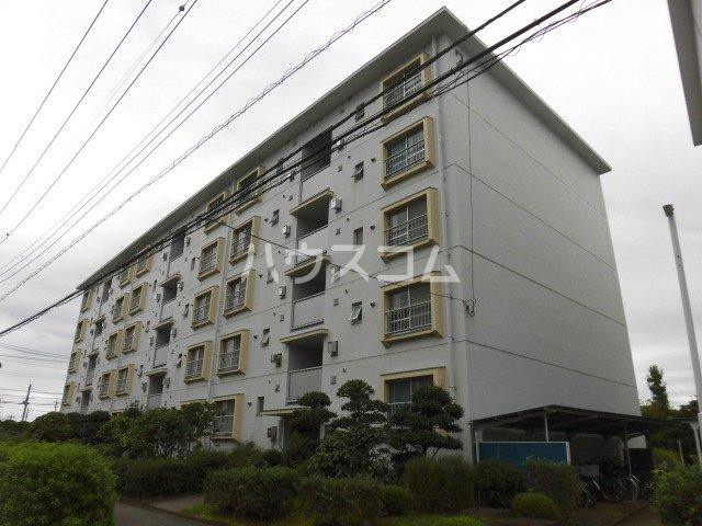 志木宗岡住宅 403号室の外観