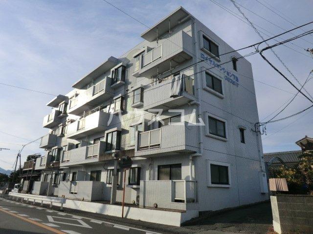 ロイヤルマンション静岡下島外観写真