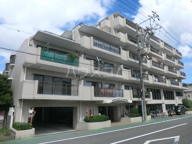 静岡ダイカンプラザスポーツメント外観写真