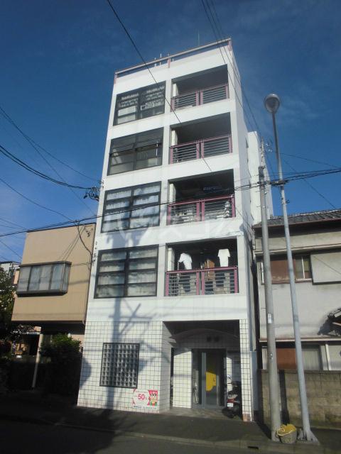 コアパレス七番町外観写真