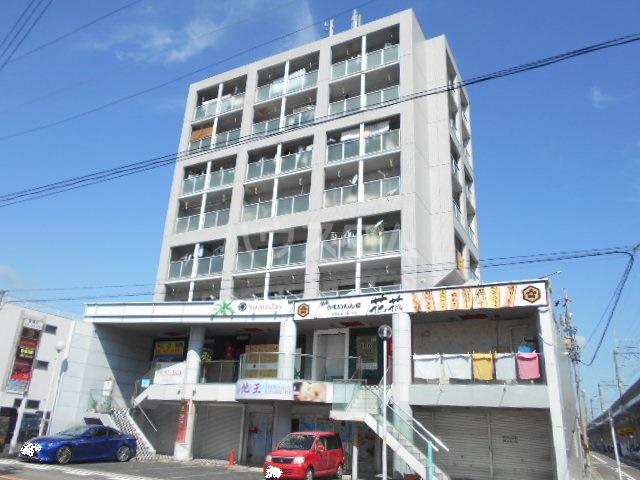 新豊田ステーションビル外観写真