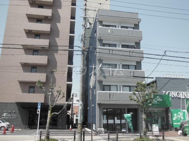 l-arts豊田駅前外観写真