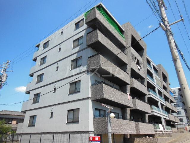 カーサシーガル弐番館外観写真