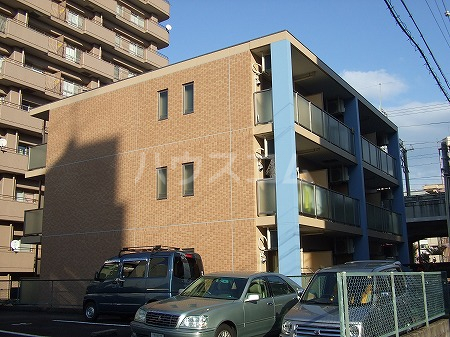 ピッコロ 2008外観写真