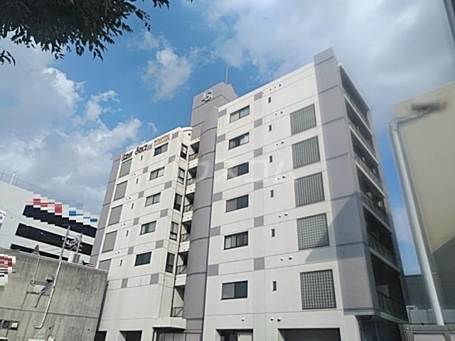 URBAN STAGE TOYOTA外観写真
